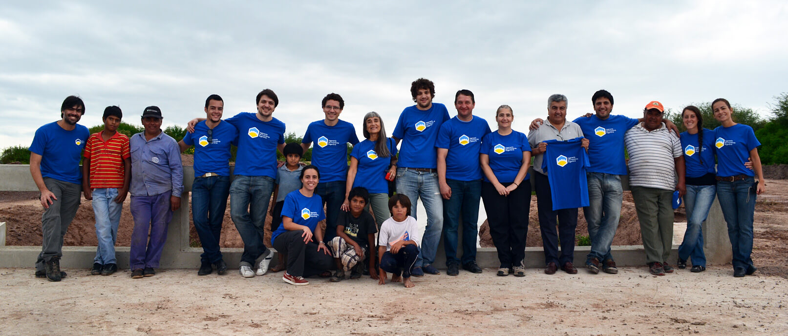 ISF - Equipo