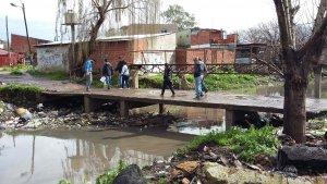 Puente 4 Portada