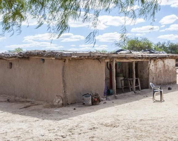 Acceso al agua en comunidad rural Santa Rosa