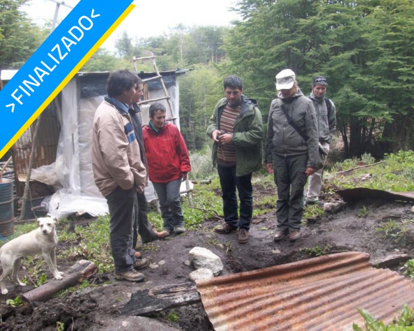 Agua y Saneamiento en Ushuaia