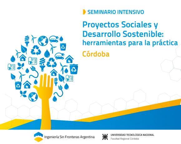 PROYECTOS SOCIALES Y DESARROLLO SOSTENIBLE: HERRAMIENTAS PARA LA PRÁCTICA