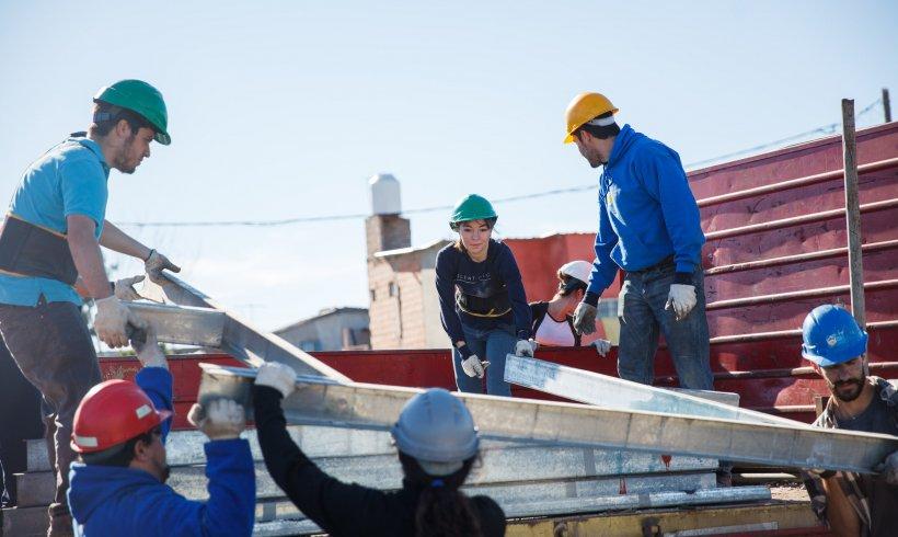 Mujeres en ingeniería: creando ecosistemas igualitarios